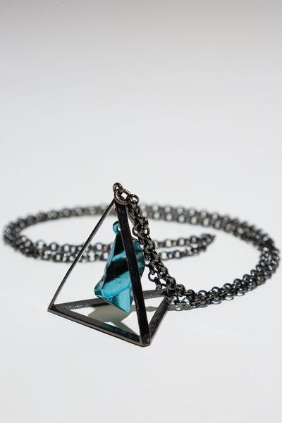 stylestalker necklace