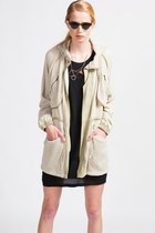 Shakuhachi jacket