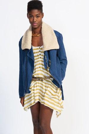 By Zoe jacket