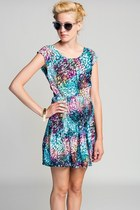dress lucca couture dress