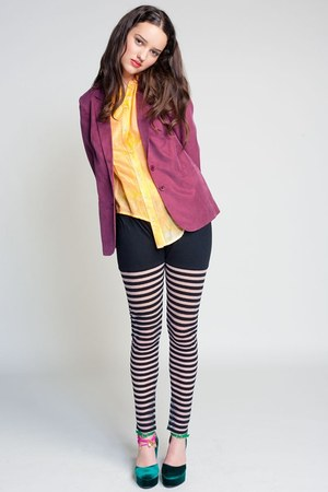 shopkoshka Daydream Nation tights