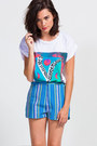 Shorts-lucca-couture-shorts