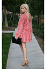 Holiday-dress-cameo-the-label-dress-faux-fur-minkpink-coat