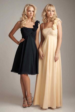 elegant Brides in Style dress - fashion Brides in Style dress