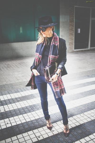 Zara jeans - Maje blazer