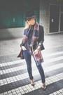 Zara-jeans-maje-blazer