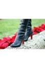 Christian-louboutin-boots-zara-coat