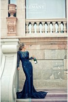 Sedomir Rodriguez dress