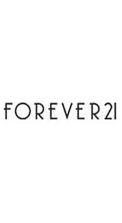 Forever21 accessories