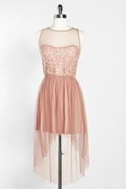 Tres dress