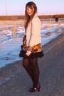 Brown-savers-blouse-black-forever-21-skirt-purple-joe-fresh-shoes-brown-h-
