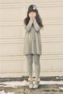 Wool-sweater-moms-closet-sweater-sweater-dress-value-village-thrifted-dress