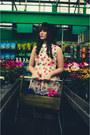 Bubble-gum-oasap-dress