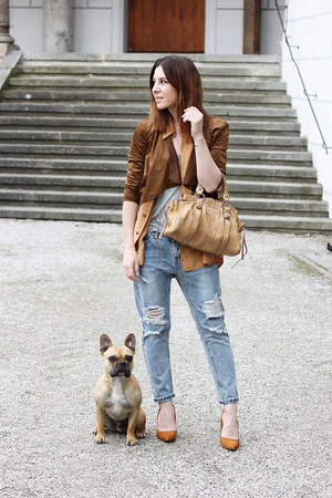 tawny sarenza heels