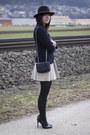 Eggshell-h-m-trend-skirt
