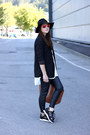 Black-h-m-blazer-black-adidas-originals-sneakers