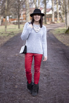 ivory H&M Trend jumper