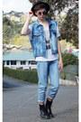 Dr-martens-boots-calvin-klein-jeans-fedora-hat-acid-wash-jacket