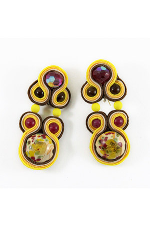 WiolaJ earrings