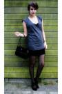 Black-hand-bag-prada-bag-bag-black-black-skirt-skirt-skirt
