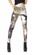 Wizards-of-the-west-leggings