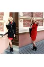 Zara-boots-vissavi-dress-zara-coat