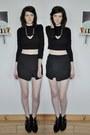 Black-m-s-boots-black-topshop-shorts-black-h-m-top