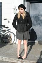 coat - Fairytales Come True shoes