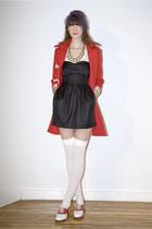 wren coat - wren t-shirt - wren dress