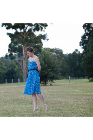 available now Wrinkle In Time Vintage dress