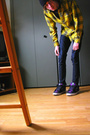 Purple-vox-shoes-blue-kc-jeans-purple-vurt-t-shirt-gold-volcom-shirt-bla
