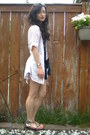 Forever21-shirt-forever21-shorts-forever21-sunglasses-lace-tank-top-aeropo