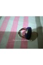 Purple-glitter-ring