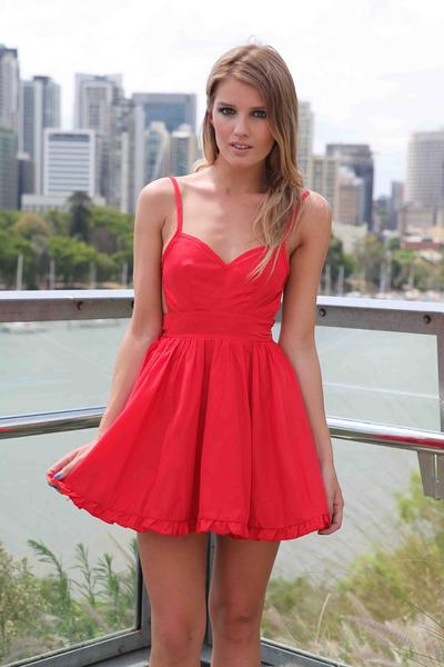 9aa49f7342c Xenia Boutique Dresses