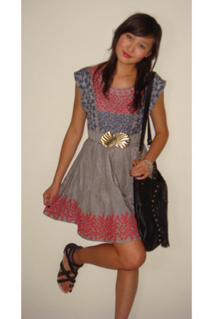 dress - accessories - Urban Outfitters accessories