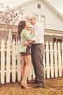 Tan-vintage-forever-21-heels-eggshell-sleevless-shirt-marshalls-shirt
