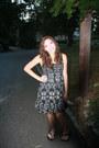 Thrifted-dress