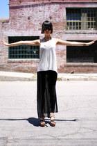 black Victorialand leggings - black Derek Lam sunglasses