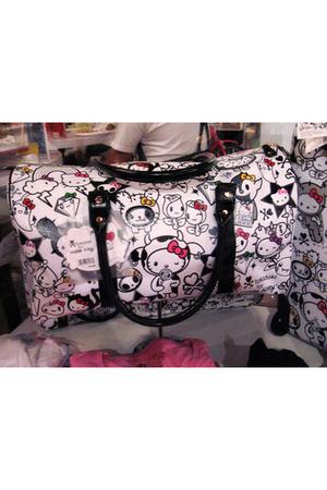 hello kitty for tokidoki accessories