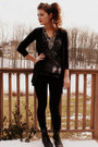 Prague-wanted-boots-charcoal-gray-charlotte-russe-top