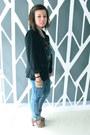 Forever-21-heels-random-from-hong-kong-blazer-forever-21-blazer