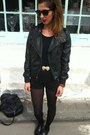 Black-leather-topshop-jacket