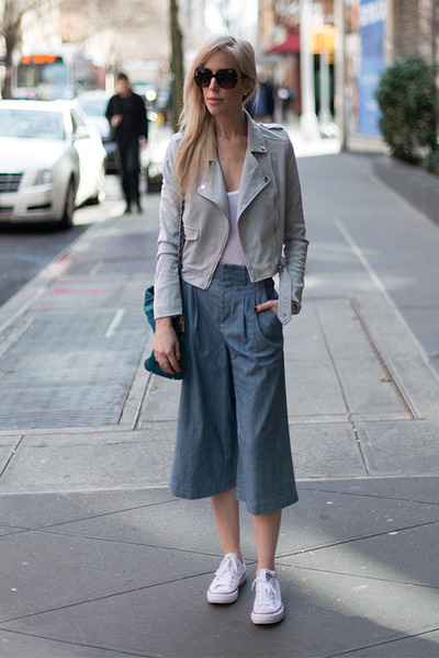 Alice and Olivia pants
