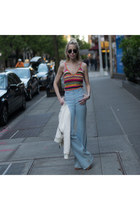 Alice and Olivia jeans