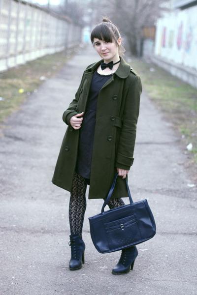 wool H&M coat