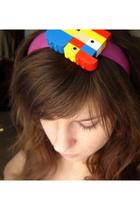My DIY ,,Marc Jacobs Headband