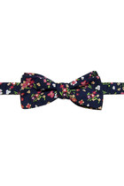 Navy-cotton-bow-tie-equeglitz-tie