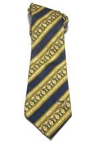 Navy-vintage-silk-christian-dior-tie