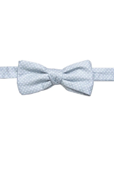 light blue Equeglitz tie