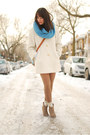 Camel-urban-outfiters-boots-ivory-vintage-coat-brown-urban-outfiters-tights